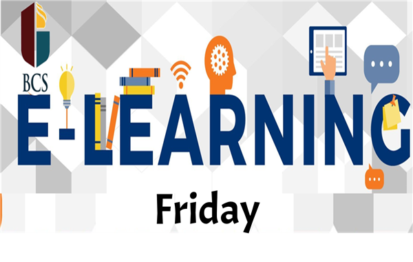 BCS E-Learning Friday
